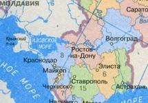 В Совфеде хотят наказывать за выпуск карт России без Крыма