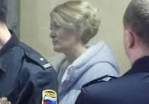 Ростовская активистка ОР Шевченко отправлена под домашний арест