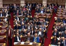 Парламент Греции ратифицировал соглашение о переименовании Македонии