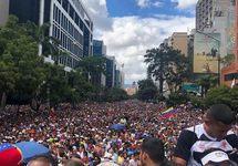 Reuters: В Венесуэлу прибыли боевики ЧВК Вагнера