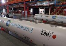 Меркель: Страны ЕС достигли компромисса по газовой директиве