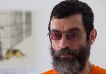 Омский активист Корб, фигурант дела об оправдании терроризма, выехал на Украину