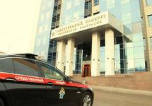 СКР завершил следствие по делу торговцев оружием Любишиных