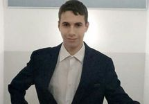 19-летнему Герасимову, фигуранту дела об оправдании терроризма, хотят назначить психиатрическое лечение