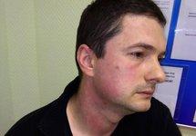 Петербуржец Зломнов, сообщивший о пытках ФСБ, арестован по