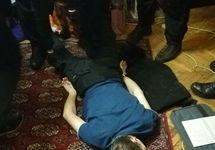 Задержанные в пятницу анархисты Галкин и Мифтахов рассказали о пытках