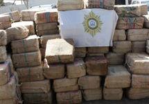 В Кабо-Верде за перевозку кокаина задержаны 11 российских моряков