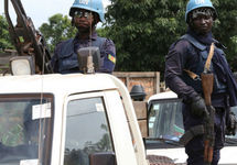 Правительство ЦАР договорилось о перемирии с 14 вооруженными группировками