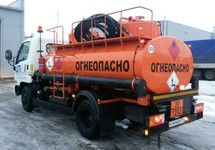 Полковника ФСО обвиняют в махинациях с топливом для госдач в Крыму