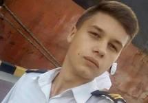 У пленного украинского моряка Эйдера нашли гепатит