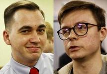 Петербург: с Михайлова и Литвина взыскали 7,3 миллиона рублей в связи с акцией 5 мая