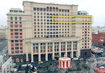 ФБК: Чемезов владеет квартирой за 5 миллиардов рублей на Манежной площади