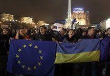 Курс на вступление Украины в НАТО и Евросоюз закрепляют в Конституции