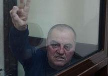 Арест крымскотатарского активиста Бекирова по делу о взрывчатке продлен до 12 апреля
