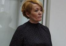 Суд оставил под домашним арестом активистку «Открытой России» Шевченко