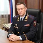 Начальником ГУ МВД по противодействию экстремизму стал глава курганской полиции Ильиных