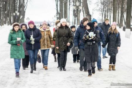 Марш материнского гнева: задержания в Петербурге, драка в Москве