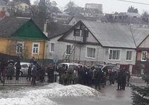 Резня в белорусской школе: погибли ребенок и учительница
