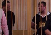 Приморье: полицейский получил 13 лет за убийство задержанного