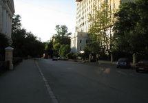 В центре Москвы избили подполковника ФСБ, который вел слежку