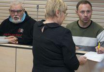 Майор эстонской армии Метсавас получил 15 с половиной лет за шпионаж на ГРУ