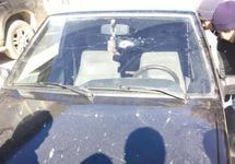 В Дагестане избили полицейских, обстрелявших машину школьника