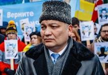 Член Меджлиса Бариев объявлен Россией в международный розыск по делу о сепаратизме