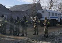 Трое крымских татар задержаны после обысков по новому делу «Хизб ут-тахрир»