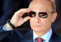Путин предлагает ужесточить ответственность по делам об организованной преступности