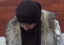 СКР: В Астраханской области задержана спонсор ИГ