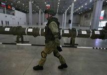 The Daily Beast: Минобороны России продемонстрировало фальшивую ракету 9М729