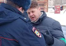 Череповец: активиста Винтера забрали на принудительное обследование в психбольницу