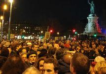 Во Франции прошли многотысячные митинги против антисемитизма