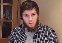 Москва: блогер Мирзеханов арестован по статьям о терроризме