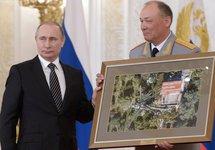 Керченская атака: открыто дело против командующего российским Южным военным округом