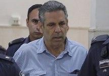 Израиль: бывший министр Сегев получил 11 лет за шпионаж на Иран