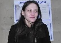 Москва: активистка Зиновкина получила 7 суток за шествие против изоляции Рунета