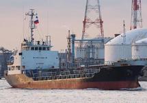 Reuters: Российский танкер