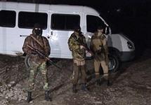 Бой в Нальчике: трое убитых