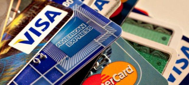 ТОП лучших кредитных карт
