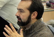 Председатель Мосгорсуда Егорова возмутилась высказыванием Шендеровича о судьях