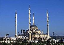 Чечня: структуры, связанные с Кадыровым, не платят за аренду земли