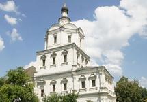 РПЦ заявила претензии на Спасо-Андроников монастырь в Москве