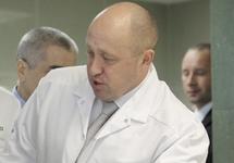 «Радио Свобода» по требованию комбината питания Пригожина удалило статью о нем
