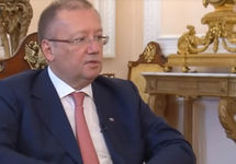 The Mail on Sunday: Посол России в Лондоне Яковенко - агент спецслужб