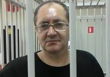 Приговор по новому делу анархиста Романова подтвержден