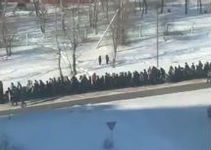 Хабаровское УМВД: Блогер удалил видео похорон авторитета Зарубы