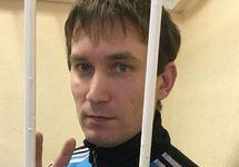 Приморье: оппозиционер Третьяков получил 2 года условно за репост текста Бабченко