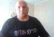 Арест петербургского активиста Иванютенко продлен до 20 мая