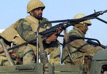 Конфликт Индии и Пакистана: в Кашмире произошла перестрелка
